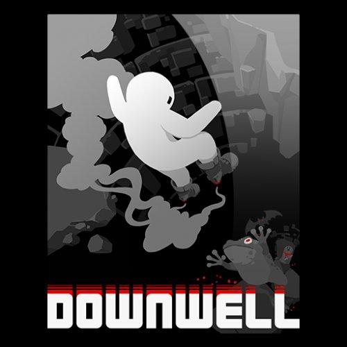 Downwell 67p @ Steam