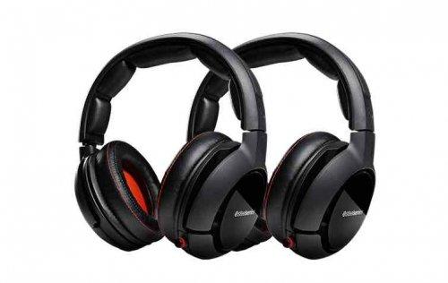 steelseries gaming headsets 2 pieces!!!£79.99 @ Steelseries