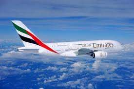 Upto 10% off emirates flights using O2 Priority