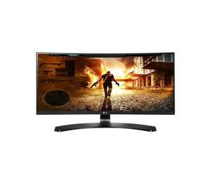 "LG 29UC88 IPS 2560x1080 HDMI DP FreeSync UltraWide Curved 29"" Gaming Monitor £254.97 LAPTOPSDIRECT.CO.UK POSSIBLE £235.97 WITH WHICH CODE (UPDATED TO INCLUDE £5 DELIVERY CHARGE)"