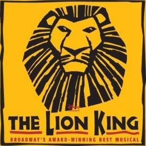 Lion King - London tickets from Disney Tickets from £30