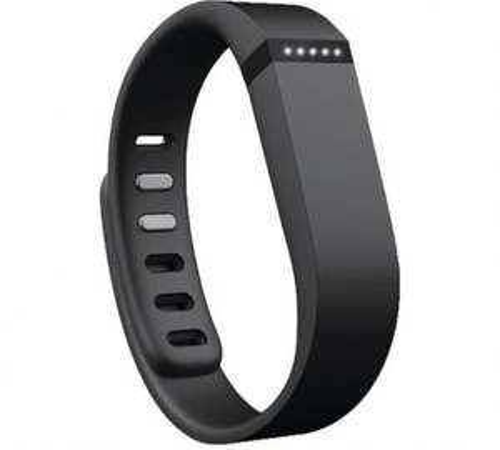 Fitbit Flex Wireless Activity and Sleep Wristband - Black & Pink  £39.99 @ Argos