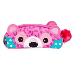 smiggle pencil case £5 + £4.50 delivery @ Smiggle