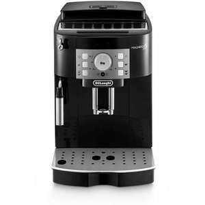 De'Longhi Magnifica ECAM22.113.B Bean to Cup Coffee Machine £249 delivered from Ao.com