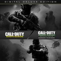 Call of Duty Infinite Warfare digital deluxe (Inc modern warfare and season pass (Legacy Pro but Digital Edition) £66.01 PSN Store (Using CDkeys)