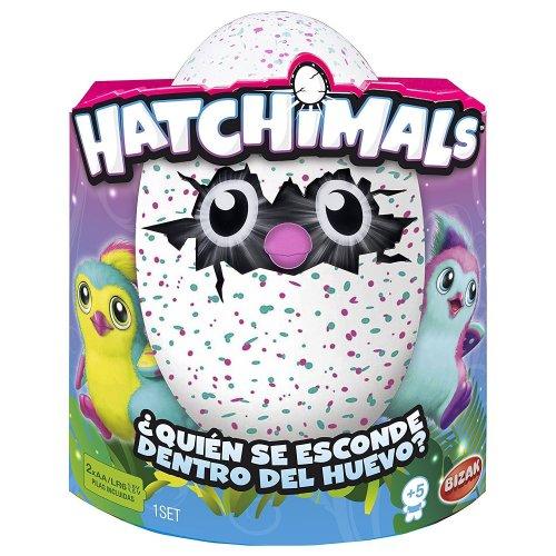 Hatchimals In Stock Green/Pink Pengualas £68.09 @ Amazon.de