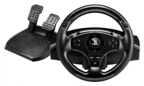 Thrustmaster T80 Racing Wheel (PS4/PS3) £54.99 @ Amazon