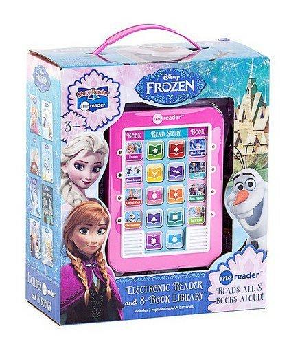 Disney Princess / Frozen / Disney Friends / Paw Patrol / Star Wars ME Readers  £8.99 studio.co.uk