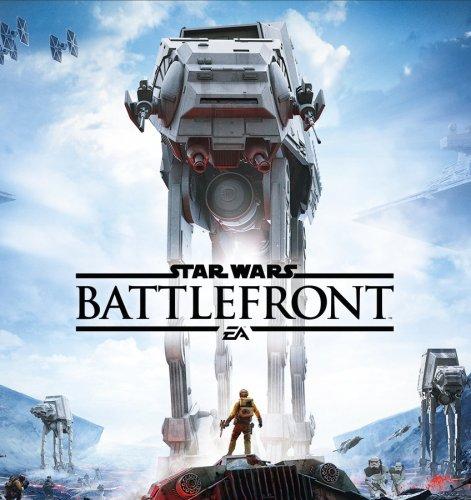 Star Wars Battlefront PS4 for £10 delivered at Tesco Direct
