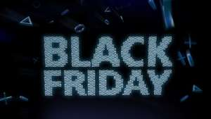PSN Black Friday Deals PS4 with direct links