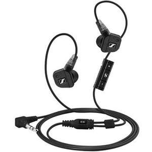 Sennheiser IE8i Earphones for iphone £119.99 Superfi - Half Price Black Friday