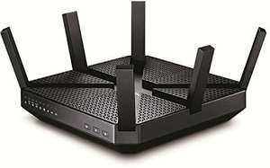 TP-link C3200 tri band router £114.99 Amazon