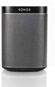 Sonos:Play 1 was £169, now £125.10 and free delivery @ Oldrids