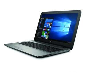 HP 15 laptop -  15.6-Inch FHD, A12-9700p CPU, 8GB and 2TB HDD - £449.99 Amazon