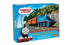 Hornby Thomas The Tank Engine Train Set - £41.99 @ Amazon