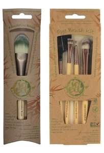 So Eco Makeup Brushes all now Half Price @ Very