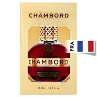 Chambord Raspberry Liqueur (200ml)  £5 reduced from £6.60in Waitrose