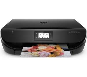 HP Envy 4524 All-in-One Wireless / Apple Air Print - Printer with 5 months Trial of HP Instant Ink £29.99 @ Currys Ebay [+ 300 nectar points with 10x boost]