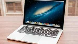 Macbook Pro 8GB 128 SSD 13'- last gen 2016 model to 28 November only £999.99 Costco