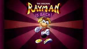 Rayman Classic Free (Today Only) @ Google Play Store / iOS