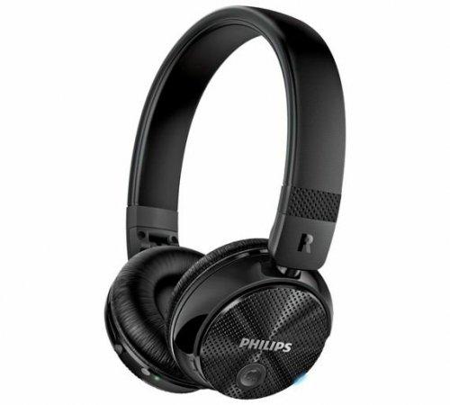 Philips Wireless Noise-Cancelling Bluetooth Headphones £34.99 @ Argos