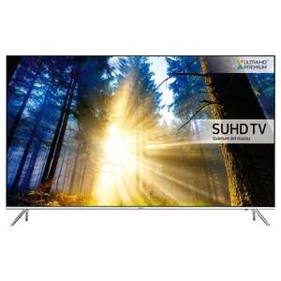 "Samsung UE49KS7000 49"" 4K Quantum Dot SUHD Flat TV- Free 5YG - £799 @ Hifi Confidential"