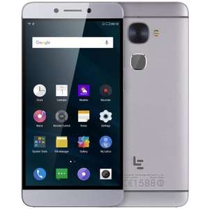LeTV LeEco Le2 X527 4G / 3/32GB / SD652 - Gearbest - £144.30