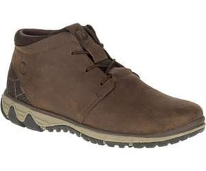 Merrell Men's All Out Blazer North Chukka Boots - Clay Brown - £60 @ Amazon