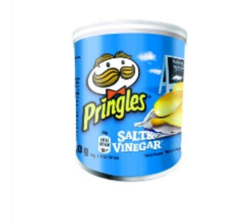 FREE Pringles Crisps 40g