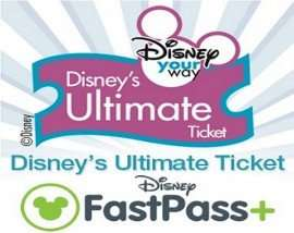 Cheap Disney Tickets for 2017 £290.79 OrlandoAttractions.com