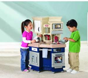 Little Tikes Super Chef Kitchen £52.49 + £3.99 delivery Dispatched from and sold by The Entertainer / Amazon