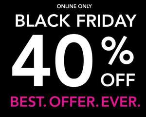 40% off Nealy Everything Claires Accessories for Black Friday*