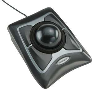 4-Button Kensington Expert Mouse Trackball £44.99 (Black Friday Lightning Deal Amazon Prime)