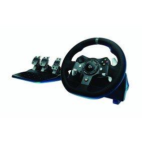Logitech G29/G920 Wheel and Pedals - £149.99 @ Maplin