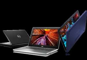 Dell Inspiron 15 5000 (i5 7200u) £549, down to £447.93 @ Dell