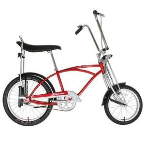 "20"" Schwinn Stingray Chopper Bike was £249.99 now £149.99 @ Toys R Us"