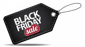 Screwfix Black Friday deals