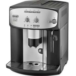 Delonghi bean to cup coffee machine was £279.99 now £174.99 delivered @ eBay sold by Coop