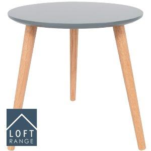 Loft Range Occasion Side Table £9.99 @ Homebargains  free c&c