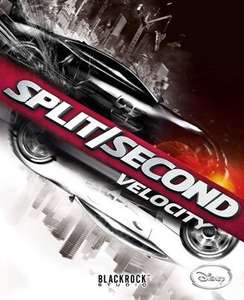 Split Second [PC, Steam] - £2.66 with code.