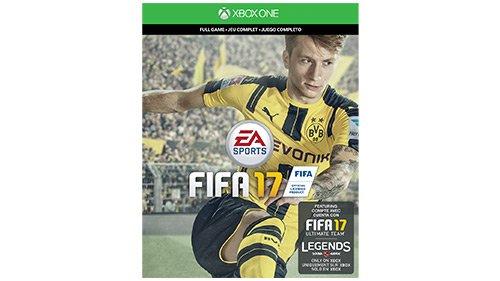 Xbox One S 500GB FIFA17 bundle + Horizon 3 + COD - Infinite Warfare  @ Tesco In-store