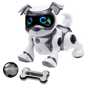 Teksta Voice Recognition Puppy £39.99 @ Smyths Toys