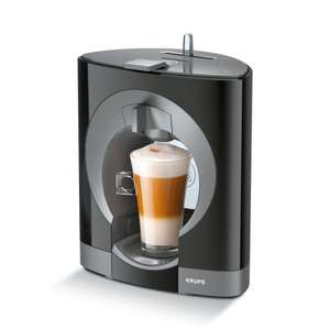 Krups NESCAFE Dolce Gusto 'Oblo' coffee capsule machine from debenhams
