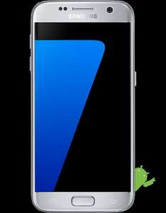 Samsung S7 £24 a month with NO upfront cost TOTAL is £480 @Carphone Warehouse