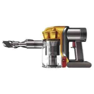 Dyson Hand Held DC34  £89 instore @ Tesco in store & online