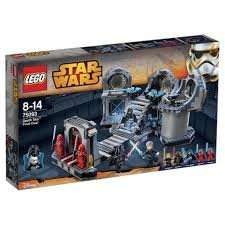 LEGO Star Wars Death Star Final Duel 75093 £34.99 @ Tesco Direct