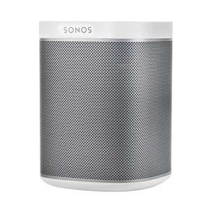 SONOS PLAY:1 + Free Delivery at Amazon for £139