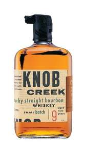 Knob Creek Bourbon - £24.99 - Amazon