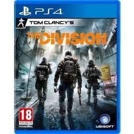 Tom Clancys : The Division (Ps4/Xbox One) £15 @ Tesco Direct