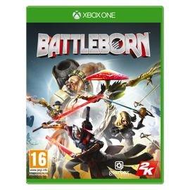 [Xbox One] Battleborn-£5 (C&C/Free Delivery) (Tesco)